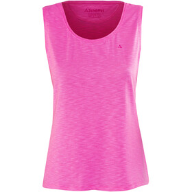 Schöffel Namur2 Sleeveless Shirt Women pink